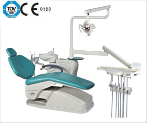 CE Certified High Quality Basic Function Dental Chair