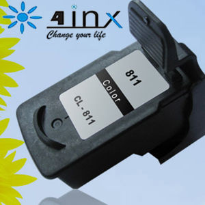 Cl-811 Remanufactured Ink Cartridge