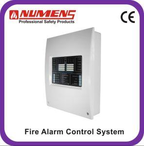 8 Zone, 24V, Non-Addressable Control Panel (4001-03) pictures & photos