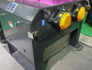 Film Shredder/Plastic Crusher/Paper Shredder of Recycling Machine/ Swtf3080 pictures & photos