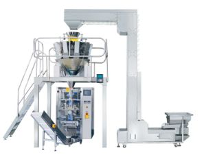 Automatic Packing Machine (QNM-398) pictures & photos