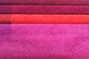 100% Polyester Wholesale Burnout Velvet Upholstery Fabric (EDM5158) pictures & photos