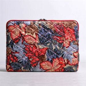 Young Style Laptop Portable Bag, Factory Make Custom Full Surface Printing Laptop Sleeve Briefcase pictures & photos