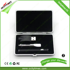 Ocitytimes 0.5ml C5 Cbd Oil Vape Pen Kit Electronic Cigarette pictures & photos