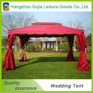 Wholesale High Quality Durable Windproof Outdoor Garden Tent pictures & photos