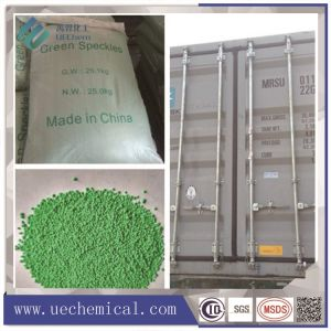 Sodium Sulphate Color Speckles for Detergent Powder & Washing Powder pictures & photos