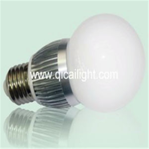 E27 Low Power LED Bulb (QC-E27-30LED-3020) pictures & photos