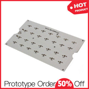 High Heat Tolerance Aluminum PCB Board for LED pictures & photos