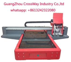 6090 UV Flatbed Printer with Dx5 Dx7 Head