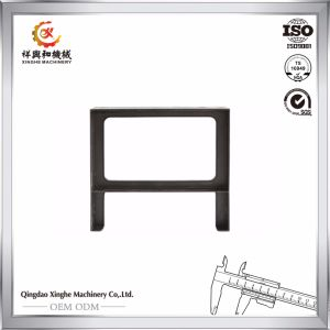Ductile Iron Qt450 Table Legs Cast Iron Table and Chair Bench Legs pictures & photos