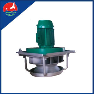 The Pulping Line High Temperatureresistant Centrifugal Fan pictures & photos