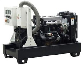 Standby Power 187kVA Electric Generator Deutz Engine Diesel Generating Sets pictures & photos