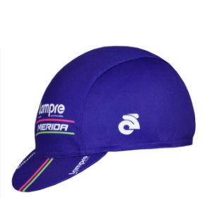 Bike Bicycle Cycling Cap Sweat Proof Polyester Hat Breathable pictures & photos