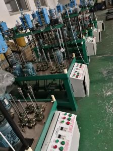 High Speed String Weaving Machine pictures & photos