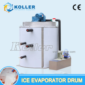 8000kg/Day Evaporator Drum for Automatically Flake Ice Machine pictures & photos