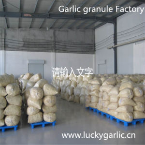 Dehydrated Garlic Granule 26-40mesh Granulated Garlic pictures & photos