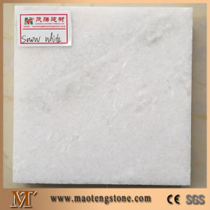 Hot Sales on Market Natural Valakas White Discount Marble Slabs pictures & photos