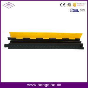 Rubber Cable Protectors Cable Humps pictures & photos