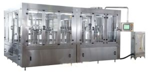 Carbonated Drinks Process Plant (DCGF32-32-10) pictures & photos