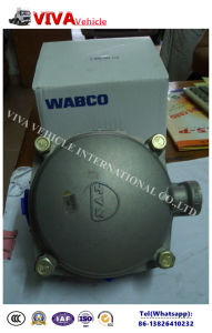 Truck Trailer Axle Wabco Brake Valve for Braking