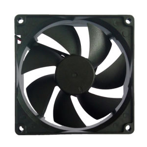 Cooling DC Fan 92*92*25mm 5V 12V 24V pictures & photos