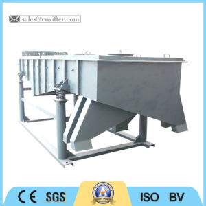 Classifying/Separating Machine Linear Vibrating Sieve for Sand pictures & photos