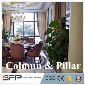 Marble Columns for Decoration pictures & photos