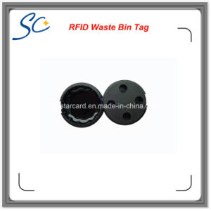 RFID UHF ABS Alien H3 Waste Bin Tag pictures & photos
