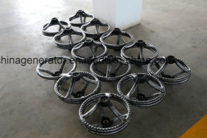 High Quality Steering Wheel for Vehicle/ Tractor pictures & photos