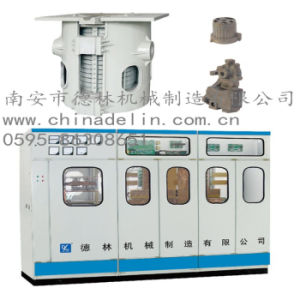 Delin Machinery Electric Melting Furnace pictures & photos