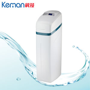 Residential Automatic Water Softener with Softener Valve pictures & photos