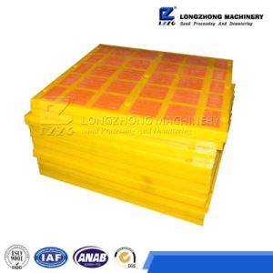 Polyurethane Screen for Dewatering Machine pictures & photos