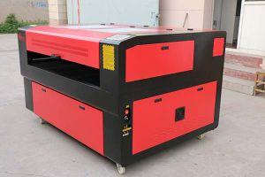 1300X900mm Wood Design Laser Cutter Machine pictures & photos