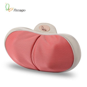 Mini Portable Relax Massage Pillow for Car & Home pictures & photos