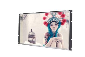 22-Inch Open Frame Touch LCD Monitor for Customized pictures & photos