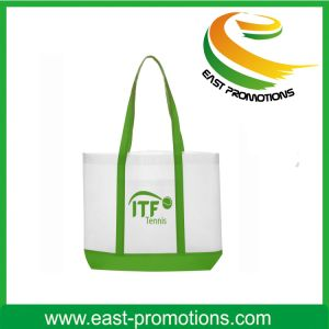 Customized Logo Non Woven Bag for Promotion pictures & photos