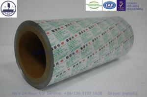 Aluminium Foil for Packaging Pills pictures & photos