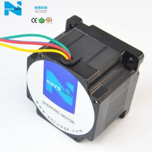 86mm High Performance Stepping Motor for Medical Equipment pictures & photos