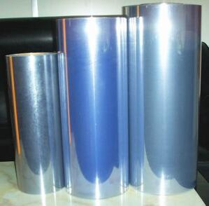 0.25-0.6mm Thickness of PVC Rigid Film for Carved Doors