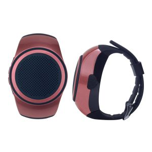 Watch Wireless Portable Bluetooth Speaker pictures & photos