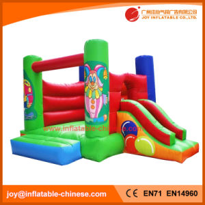 2017 Blow up Inflatable Lovely Jumping Combo for Kids Party (T3-023) pictures & photos