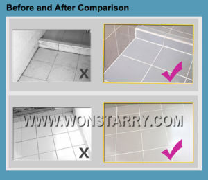 Neutral Cure Waterproof Silicone Sealant pictures & photos