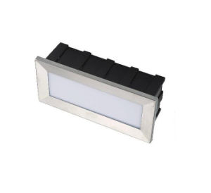 220-240V 3.5W LED Recessed Light pictures & photos