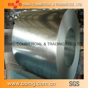 SGCC Dx51d Z120 Gi Hot Dipped Galvanized Steel Coil pictures & photos