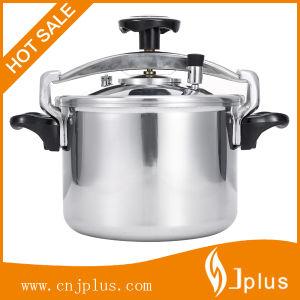 2017 Hot Sales Aluminum Pressure Cooker (3L, 4L, 5L, 7L, 9L, 11L, 13L, 15L) pictures & photos