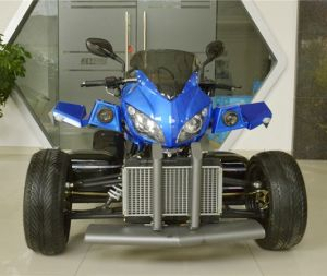 China Manufacturer 250cc Road Legal Dune Buggy (JY-250B) pictures & photos