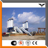 Construction Machinery Portable Mobile Automatic Concrete Mixing Plant pictures & photos