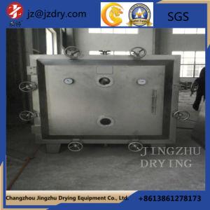 Square Vacuum Drying Machine pictures & photos