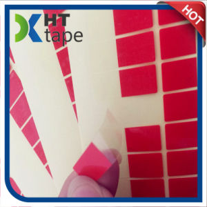 Mylar Cover Polyester Film Guide Sticker with Adhesive pictures & photos