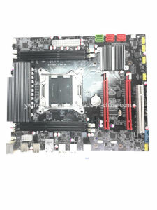 2017 New Computer Motherboard X79-E Support Server Memory pictures & photos
